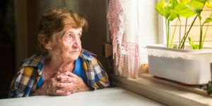 Loneliness and Isolation in Seniors